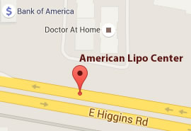 American Lipo Centers Virginia Beach Reviews